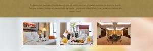 Abidos Hotel Apartments