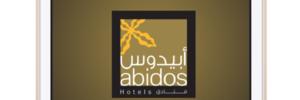 Abidos Mobile App UI/UX